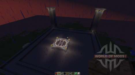 Minecraft Prison FULLY CUSTOMIZABLE for Minecraft