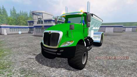 International Prostar Fertilizer for Farming Simulator 2015