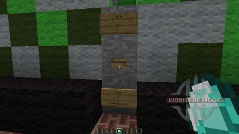 Creeper That Explodes for Minecraft
