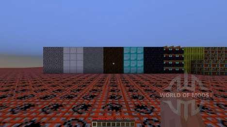 TNT Yo (TNT Island) for Minecraft