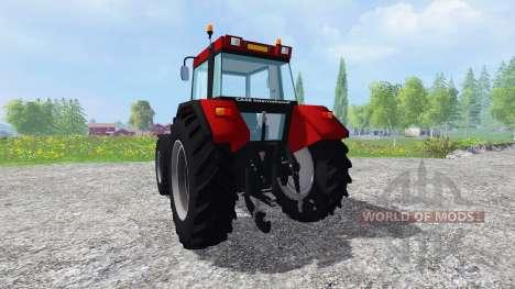 Case IH 956 XL for Farming Simulator 2015