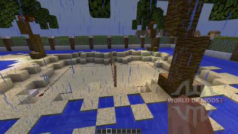 Modern House Elite for Minecraft