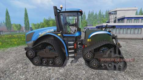 New Holland T9.450 [ATI] v1.1 for Farming Simulator 2015