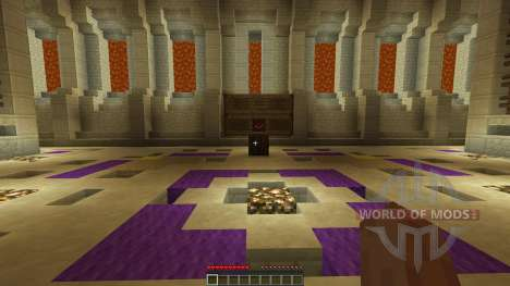 Sedimentary for Minecraft