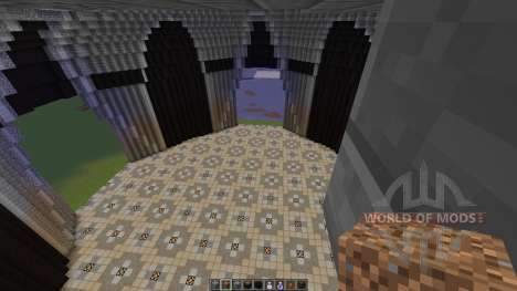 HitMe Faction Home for Minecraft