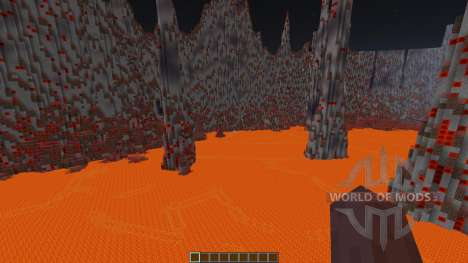 Flare for Minecraft