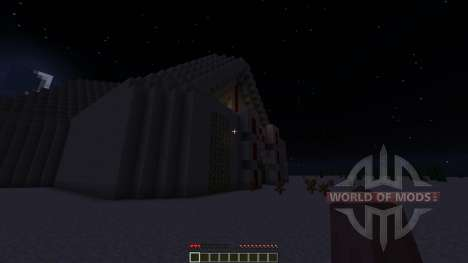 Elvers Tample for Minecraft