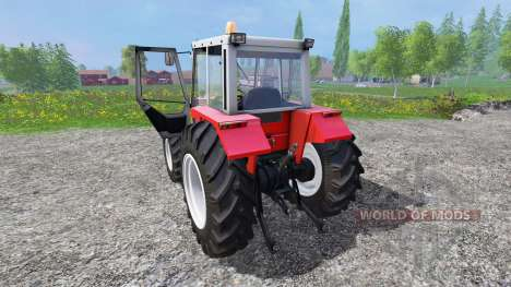 Massey Ferguson 698T for Farming Simulator 2015