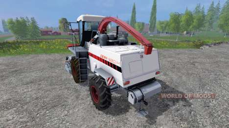 Don-680M for Farming Simulator 2015