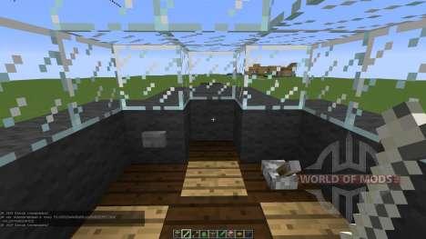 Warplane for Minecraft