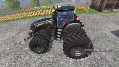 Case IH Magnum CVX 380 Black Beast for Farming Simulator 2015