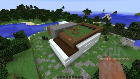 Paradox for Minecraft