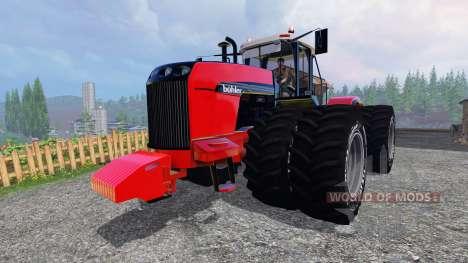 Versatile 535 for Farming Simulator 2015