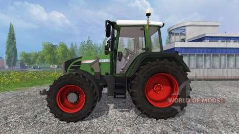 Fendt 312 Vario TMS for Farming Simulator 2015