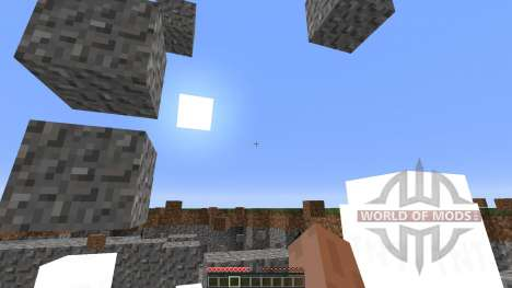 ENDLESS for Minecraft