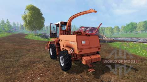 Don-680 v2.0 for Farming Simulator 2015