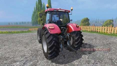 Case IH Puma CVX 200 for Farming Simulator 2015