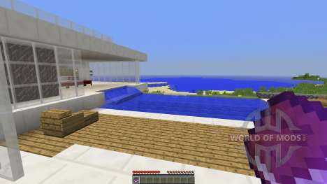 beautiful for Minecraft