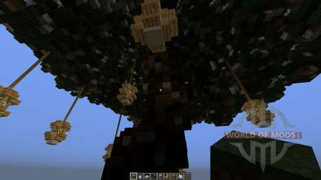 Tree of Life for Minecraft