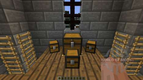 Odins Tower for Minecraft