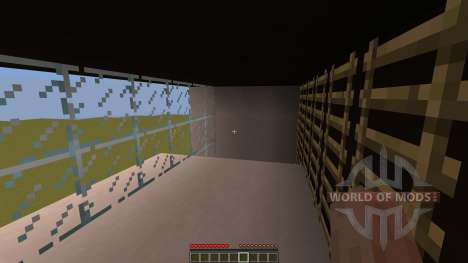 Rat Trap Maze for Minecraft
