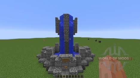 Building Turtorials for Minecraft