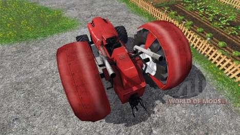 Lizard 2000 v1.1 for Farming Simulator 2015