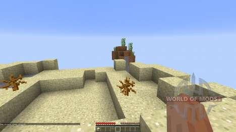 Dead Island Survival for Minecraft
