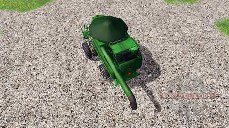 John Deere 9770 STS [USA special edition] for Farming Simulator 2015