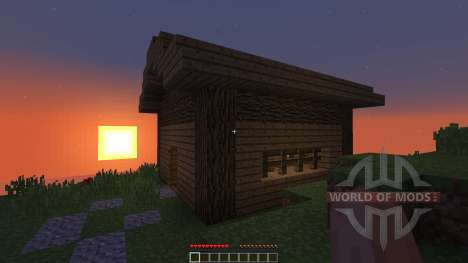 Cube Block for Minecraft