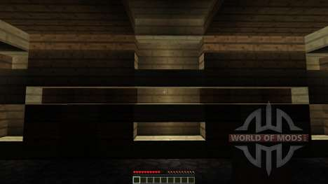 Self repairing Spleef Arena for Minecraft