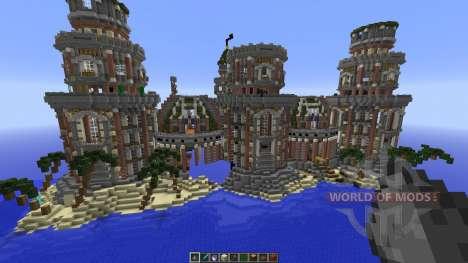PigronCastle for Minecraft