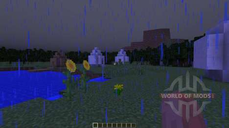 Easter Survival for Minecraft