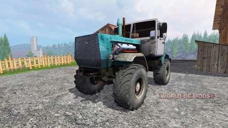 T-150 300 KAZ [prototype] for Farming Simulator 2015