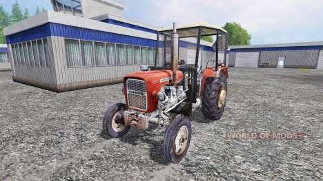 Ursus C-330M FL for Farming Simulator 2015