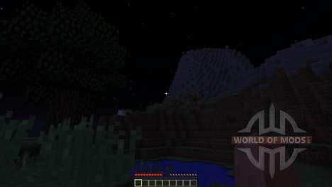 Kaiyöa Survival Island for Minecraft
