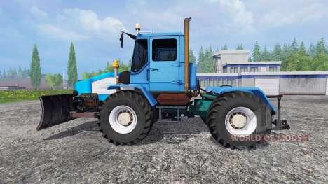 JTA-220 for Farming Simulator 2015