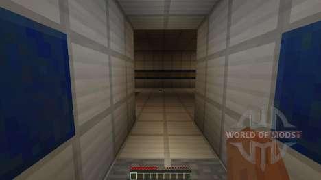 Lab Escape for Minecraft