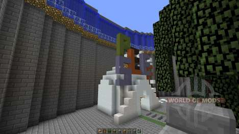 Spawn Collection for Minecraft