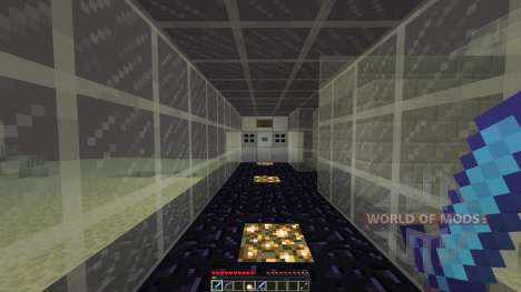 The Space Station for Minecraft