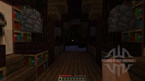 IMPOSSIBLE TO DO Without dying BOSSFIGHT for Minecraft