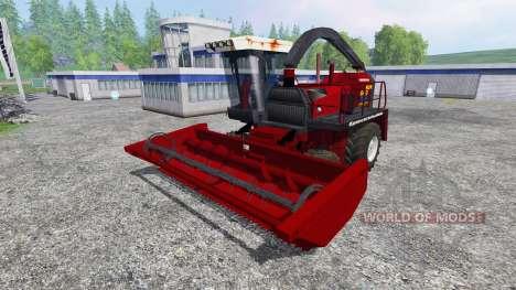 KSK-600 for Farming Simulator 2015