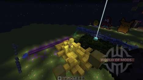 Diablos for Minecraft