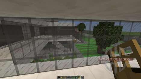 Izaeit Industries for Minecraft