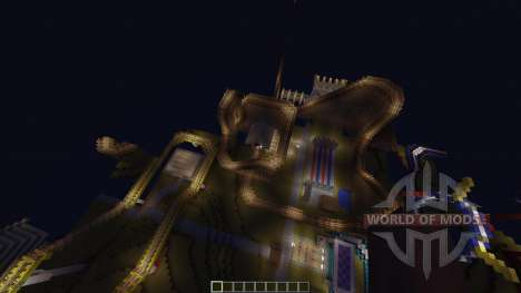Theme Park for Minecraft