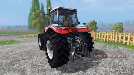 Case IH Magnum CVX 340 for Farming Simulator 2015