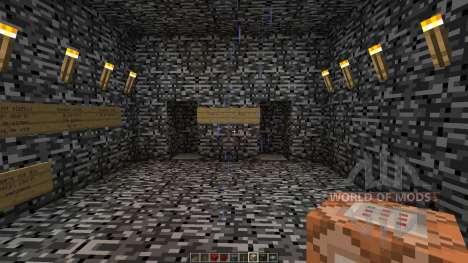 Versus Survival for Minecraft