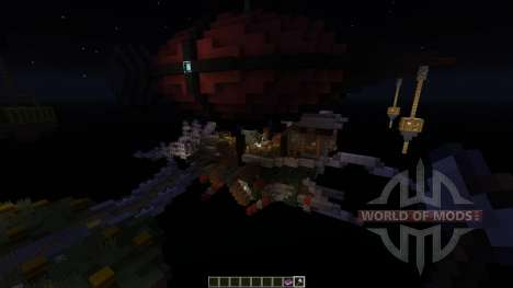 Zaehyrs Place for Minecraft