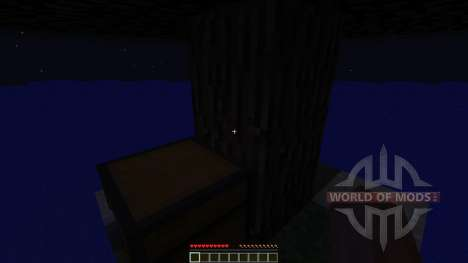 Water Survival for Minecraft