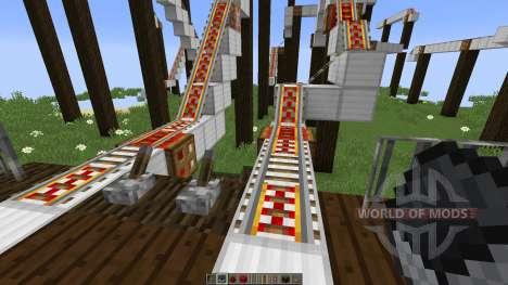 Falcon Fligher for Minecraft